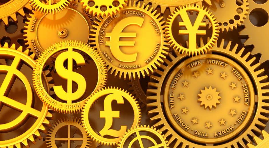 Finans invest forex